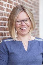 Anke Horst - Nitrauw -