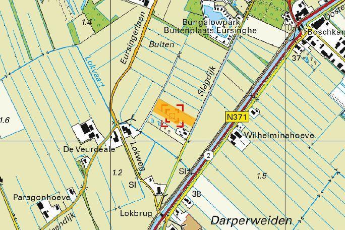 Slagdijk, Havelte