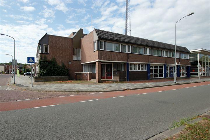 Nassaustraat 26, Winschoten