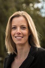 Krista van Dam (Administratief medewerker)