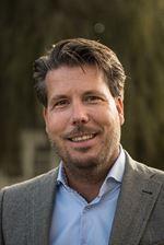 Robert Koteris (NVM makelaar (directeur))