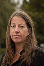 Ellen Stoker - Administratief medewerker