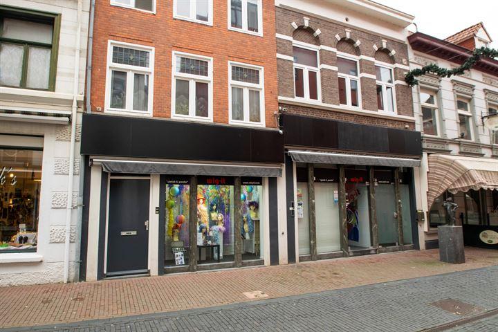 Heilige Geeststraat 25, Roermond