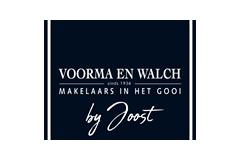 Voorma en Walch Makelaars in het Gooi BY JOOST