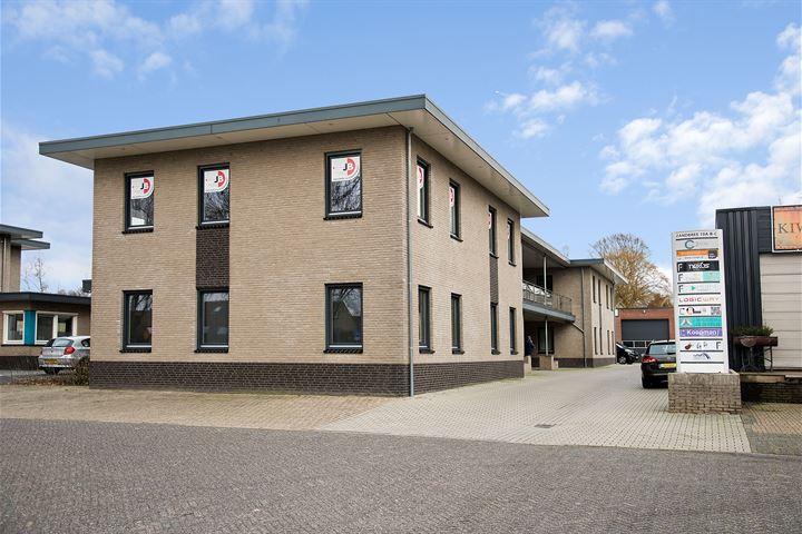 Zandbreeweg 10 - 14, Oldenzaal