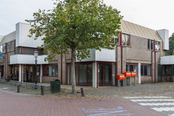 Kerkstraat 2, Huizen