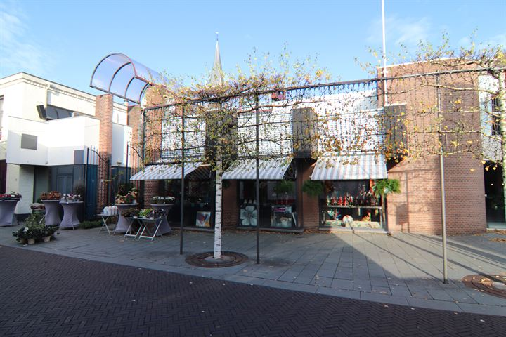 Wilhelminastraat 1 a-b, Venray