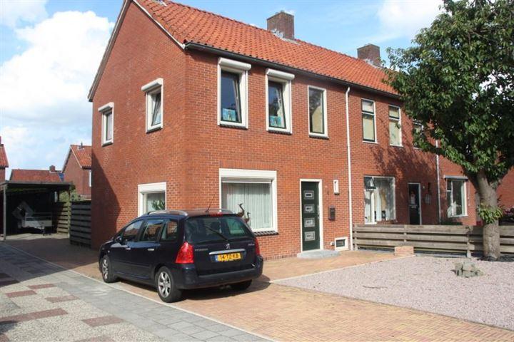 Ernst Casimirstraat 8