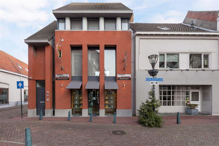 Lange Nieuwstraat 30 -32