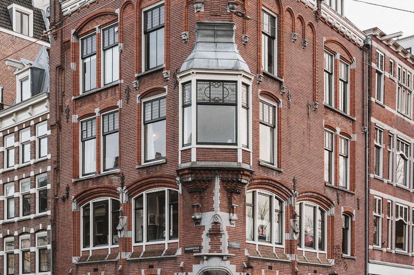 Bekijk foto 1 van Herengracht 213 ll