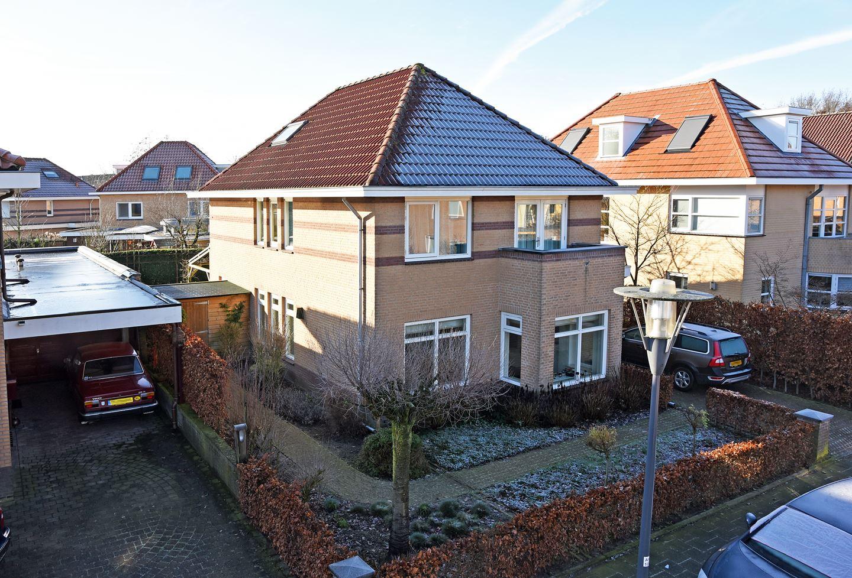 Huis te koop boskooperstraat 6 6515 ce nijmegen funda for Woning te koop nijmegen