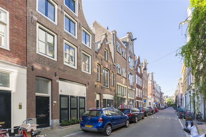 Oude Looiersstraat 33 -I