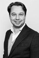 Bastiaan van Cleef (Property manager)