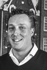 Niels Wieman - NVM-makelaar (directeur)
