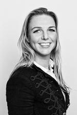 Ingrid de Boer (Property manager)