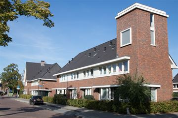 Berckelbosch deelplan 6A