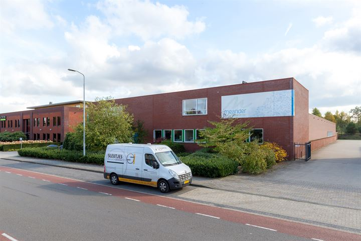 Steenoven 40, Eindhoven