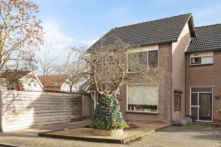 Pr Willem-Alexanderstr 1