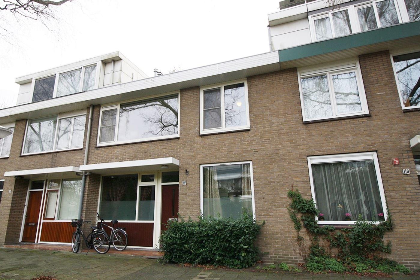 Huizen Huren Amsterdam : Huis te huur soetendaal br amsterdam funda