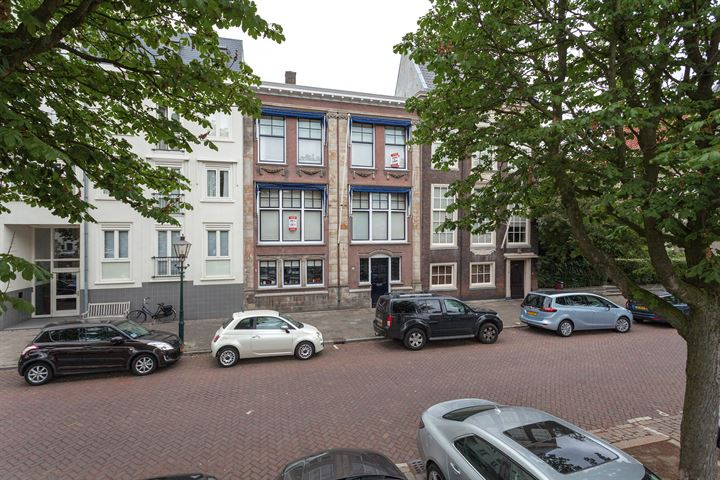 Wolwevershaven 24