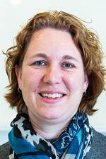 Marjolijn Andringa - Commercieel medewerker