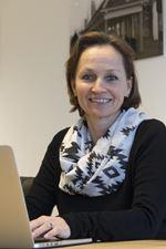 Nathalie Lam-Strijker (Commercieel medewerker)