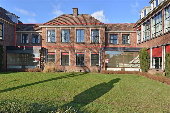 Dr. Poelsstraat 63 B, Oldenzaal