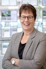 Annemieke Bolck-Reijmer (Administratief medewerker)