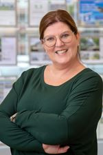 Elfie Brouwers (Administratief medewerker)
