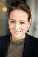Patricia Goudswaard