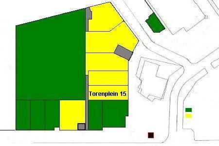Bekijk foto 3 van Torenplein 15