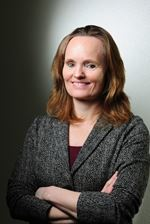 Cynthia Zwaneveld (Commercieel medewerker)