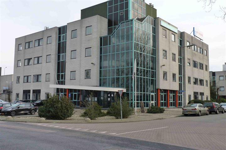 Corkstraat 46 *, Rotterdam