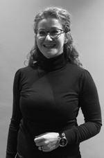 Daniëlle Huurman (Assistent-makelaar)