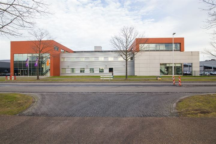 Proostwetering 41 *, Utrecht