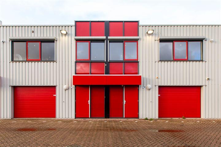 Aresstraat 13 12 & 14, Tilburg