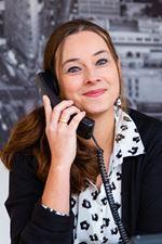Cynthia Bense (Commercieel medewerker)