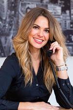 Dominique Wout (Commercieel medewerker)