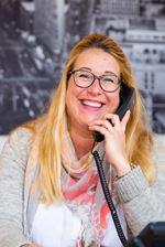 Arenda Bronkhorst (Commercieel medewerker)