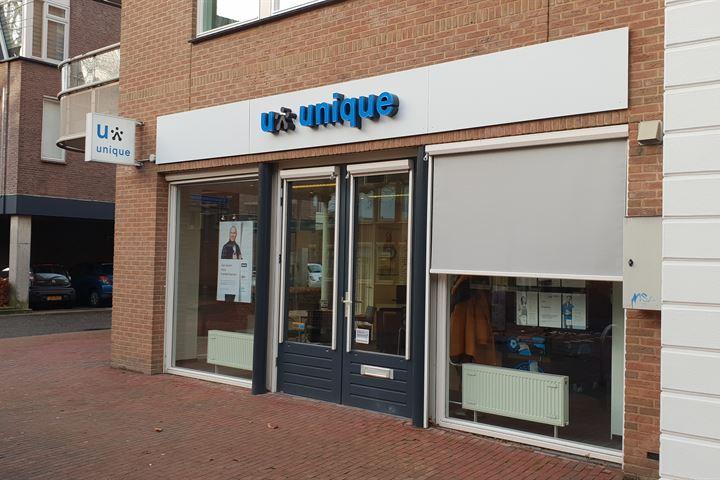 Brouwersdwarsstraat 1, Meppel