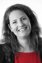 Anne Andela - Office manager