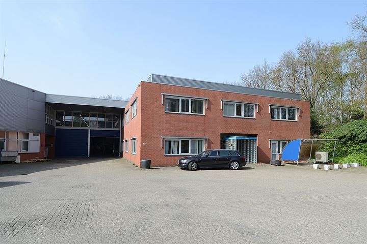 Oosterengweg 32, Hilversum