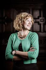 Annelies Wiegel-van der Lans