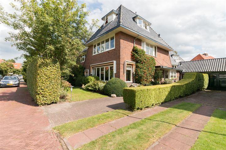 Verhuurde huizen in Hilversum [funda]