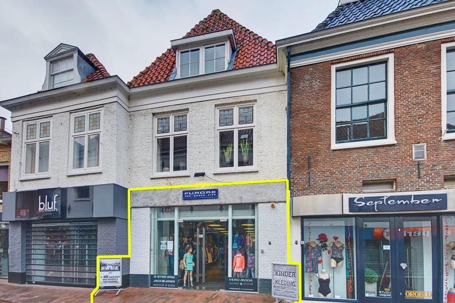 Bekijk foto 1 van Donkerstraat 23