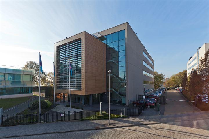 Dr Holtroplaan 5 D, Eindhoven