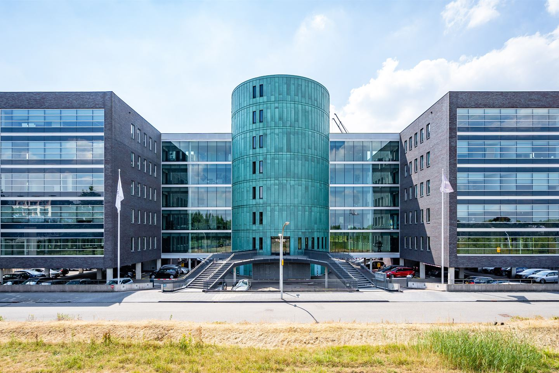 Kantoor Zwolle   Zoek kantoren te huur: Zuiderzeelaan 53 ...