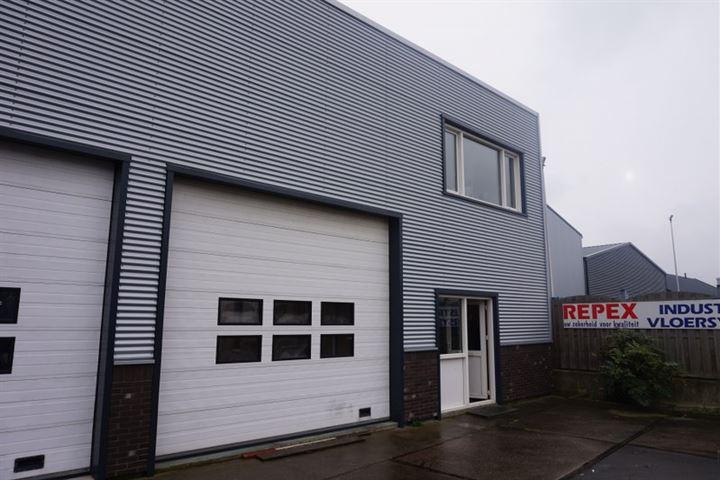 Steenbakkerstraat 10 h, Katwijk (ZH)