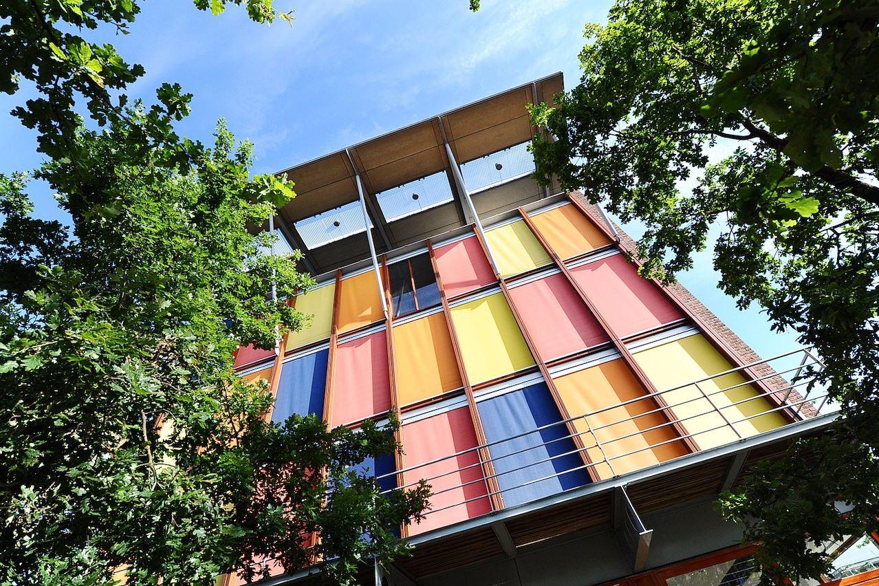 Bekijk foto 4 van Delftechpark 11