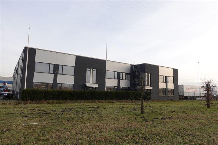 Hazeldonk 6285 6291, Breda